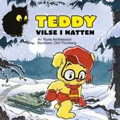Teddy vilse i natten