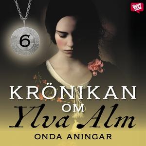 Onda aningar (ljudbok) av Ida S. Skjelbakken