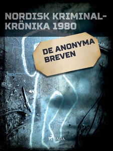 De anonyma breven (e-bok) av Diverse