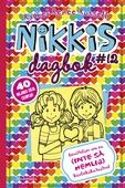 Nikkis dagbok #12: Berättelser om en (INTE SÅ HEMLIG) kärlekskatastrof
