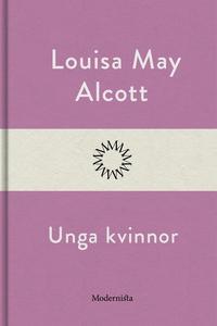 Unga kvinnor (e-bok) av Louisa May Alcott