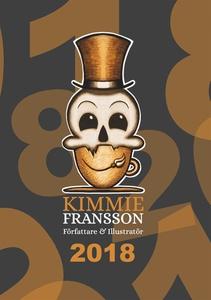 Kimmie Fransson Illustration 2018 (e-bok) av Ki