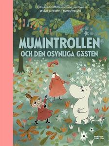 Mumintrollen och den osynliga gästen (e-bok) av