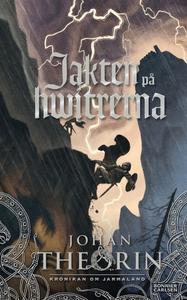 Jakten på hwitrerna (e-bok) av Johan Theorin