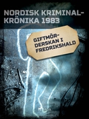 Giftmörderskan i Fredrikshald