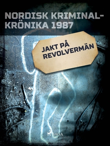 Jakt på revolvermän (e-bok) av Diverse