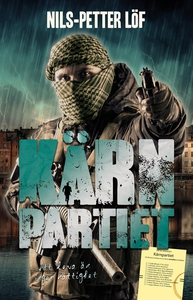 Kärnpartiet (e-bok) av Nils-Petter Löf