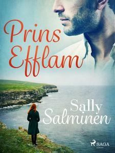 Prins Efflam (e-bok) av Sally Salminen