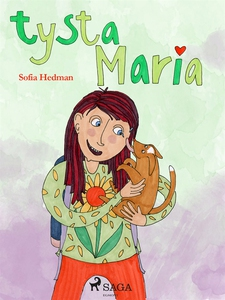 Tysta Maria (e-bok) av Sofia Hedman