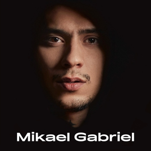 Mikael Gabriel - Alasti (ljudbok) av Laura Frim