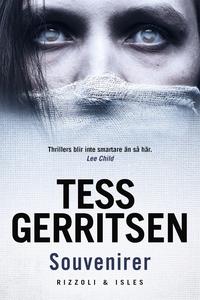 Souvenirer (e-bok) av Tess Gerritsen