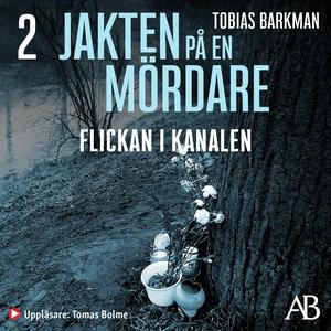 Flickan i kanalen (ljudbok) av Tobias Barkman