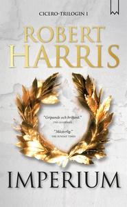 Imperium (e-bok) av Robert Harris