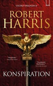 Konspiration (e-bok) av Robert Harris