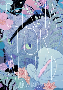 Olivia för alltid (e-bok) av Julia Wickholm
