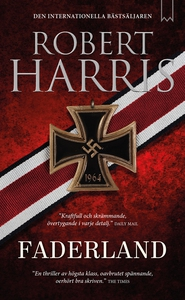 Faderland (e-bok) av Robert Harris