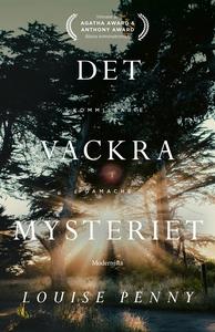 Det vackra mysteriet (En kommissarie Gamache-de