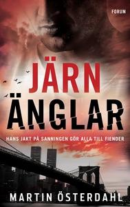 Järnänglar (e-bok) av Martin Österdahl