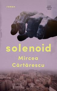 Solenoid (e-bok) av Mircea Cartarescu