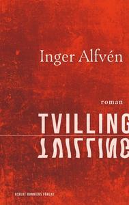 Tvilling (e-bok) av Inger Alfvén