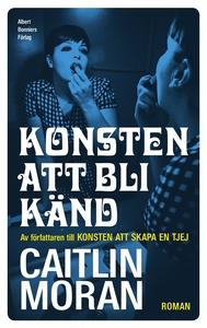 Konsten att bli känd (e-bok) av Caitlin Moran