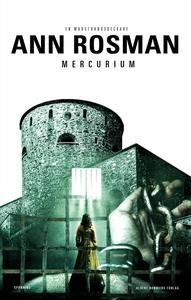Mercurium (e-bok) av Ann Rosman