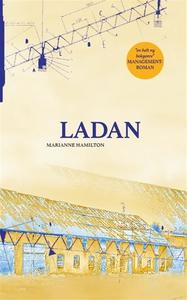 Ladan (e-bok) av Marianne Hamilton
