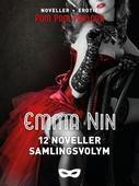 Emma Nin: 12 noveller Samlingsvolym