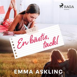 En bästis, tack! (ljudbok) av Emma Askling