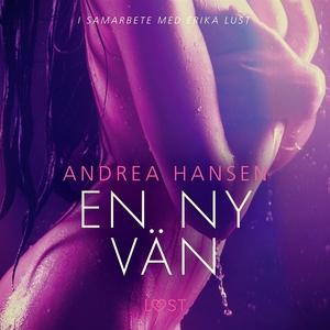 En ny vän (ljudbok) av Andrea Hansen