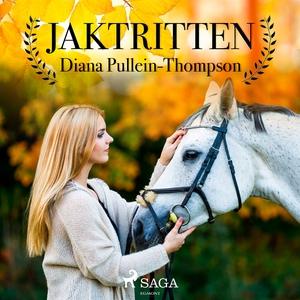 Jaktritten (ljudbok) av Diana Pullein-Thompson