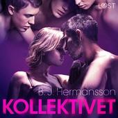 Kollektivet - erotisk novell
