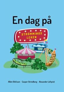 En dag på Strömmingsleken (e-bok) av Casper Str