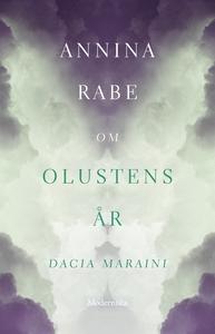 Om Olustens år av Dacia Maraini (e-bok) av Anni