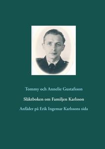 Släktboken om Familjen Karlsson: Anfäder på Eri