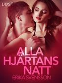 Alla hjärtans natt - erotisk novell