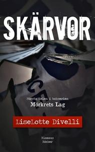 Skärvor - Andra upplaga 2019 (e-bok) av Liselot