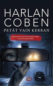 Petät vain kerran (e-bok) av Harlan Coben