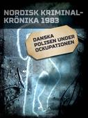Danska polisen under ockupationen