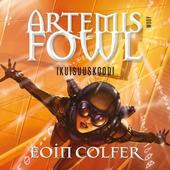 Artemis Fowl: Ikuisuuskoodi