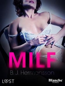 MILF (e-bok) av B. J. Hermansson