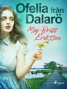 Ofelia från Dalarö (e-bok) av Maj-Britt Eriksso