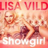 Showgirl - eroottinen novelli