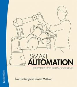 Smart automation (e-bok) av Jonny Hallberg, Åsa
