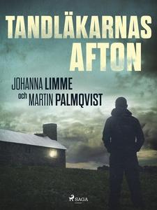 Tandläkarnas afton (e-bok) av Johanna Limme, Ma