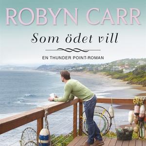 Som ödet vill (ljudbok) av Robyn Carr