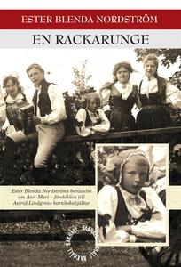 En rackarunge (e-bok) av Ester Blenda Nordström