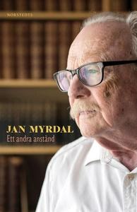 Ett andra anstånd (e-bok) av Jan Myrdal