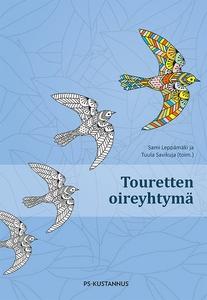 Touretten oireyhtymä (e-bok) av