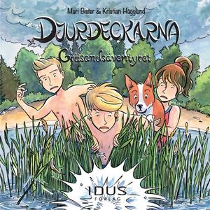 Gräsandsäventyret (ljudbok) av Mari Bister
